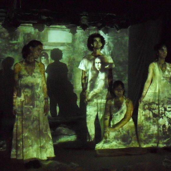 Théâtre : « La peinture et autres lieux »